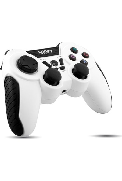Snopy PS3-860BT PS3 Titreşimli JoyPad