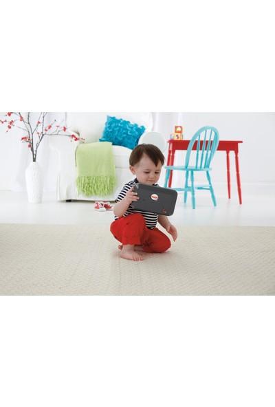 Fisher-Price Eğlen & Öğren Yaşa Göre Gelişim Eğitici Tablet (Türkçe)