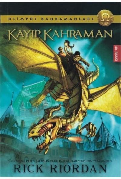 Olimpos Kahramanları 5 Kitap Set