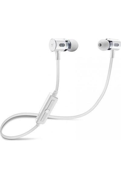Cellularline Motion In-Ear Mosquito Bluetooth Kulaklık Beyaz