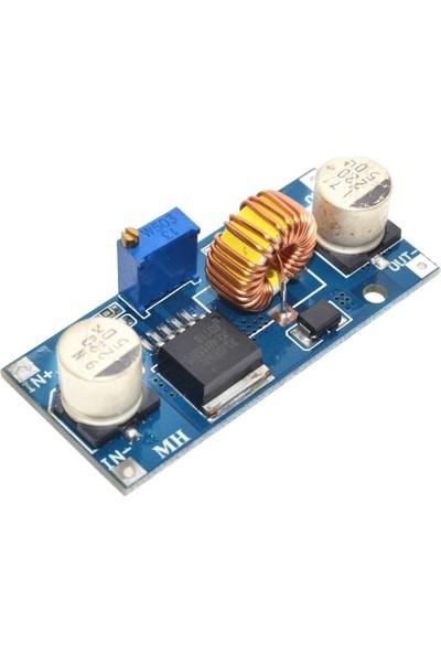 My Robotech XL4015 Ayarlanabilir Dc/dc Voltaj Regülator