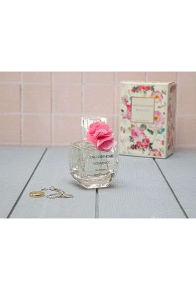 English Home Romance Parfüm 50 Ml. Pembe