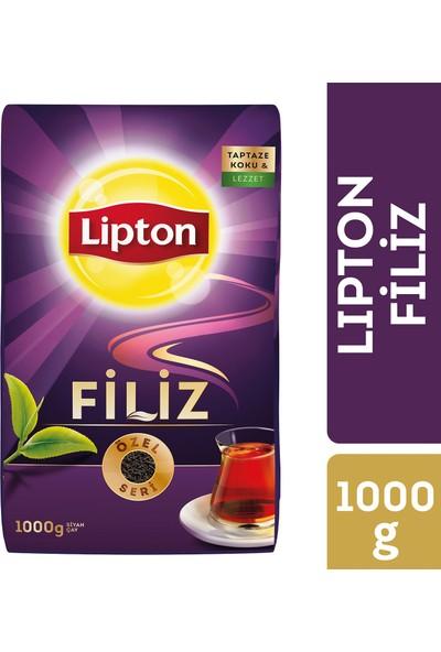 Lipton filiz Dökme Çay 1000 GR