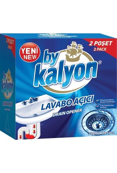 Kalyon Lavabo Açıcı - granül 100 gr