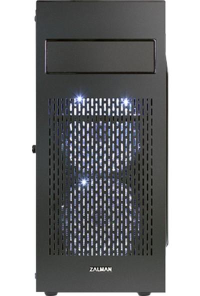 Zalman N2 3x12cm Fan Midi Tower Bilgisayar Kasası (PSU yok)