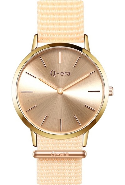 Q-Era 2801-001 Kadın Kol Saati