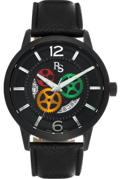 Rosaric Swiss RS F1502-4 Erkek Kadın Kol Saati
