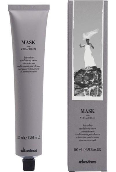 Davines Mask Vibrachrom 10.0 Platin Saç Boyası 100 ml