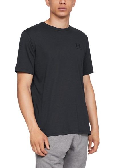 Under Armour Erkek Tişört Sportstyle Left Chest Ss