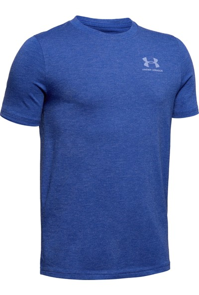 Under Armour Erkek Çocuk Tişört Eu Cotton Short Sleeve