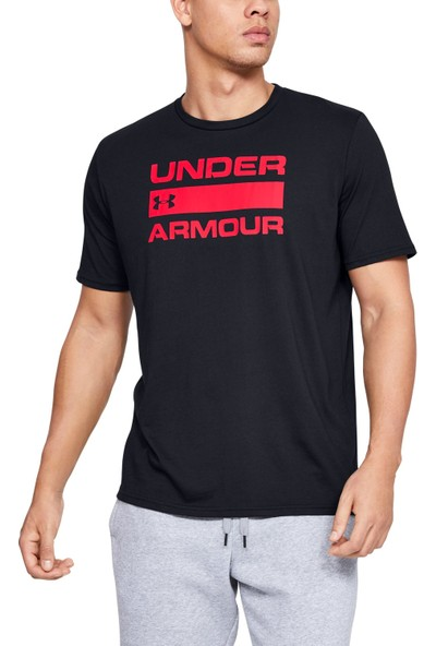 Under Armour Erkek Tişört Ua Team Issue Wordmark Ss