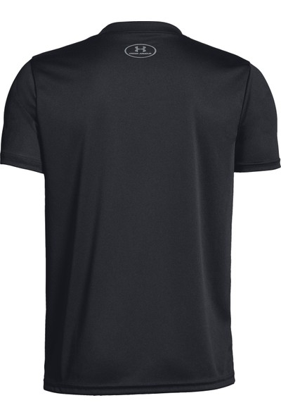 Under Armour Erkek Çocuk Tişört Tech Big Logo Solid Tee