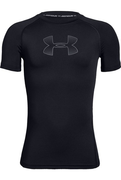 Under Armour Erkek Çocuk Tişört Armour Heatgear Short Sleeve
