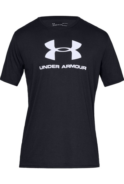 Under Armour Erkek Tişört Sportstyle Logo Ss