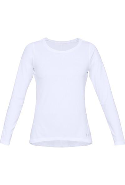 Under Armour Kadın Uzun Kollu Tişört Ua Hg Armour Long Sleeve