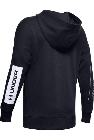 Under Armour Erkek Çocuk Sweatshirt Unstoppable Double Knit Full Zip