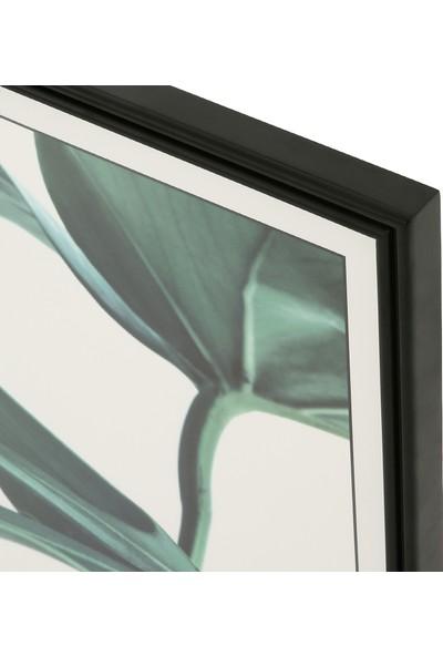 Glam luis Tablo Siyah 50 x 70 cm