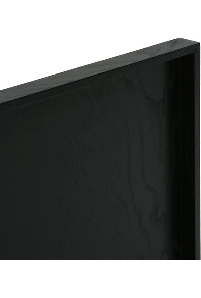 Glam Holden Ahşap Tablo 52 x 69 cm