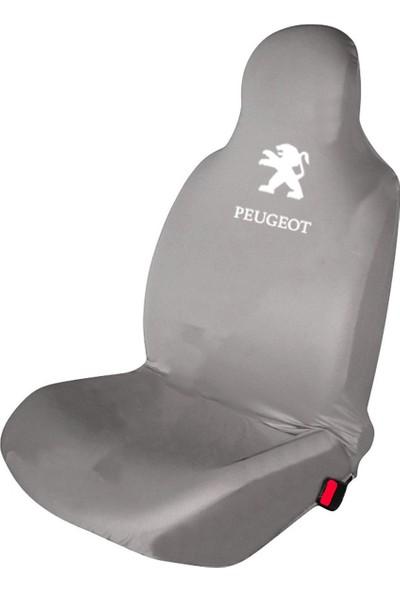 sm Peugeot 307 Serisi Ön Arka Penye Koltuk Kılıfı