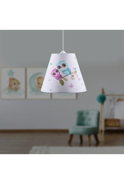Bebe Lambe - Gece Kuşu Tavan Lamba