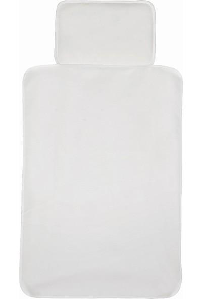Safemom - Pratik Alt Açma Beyaz