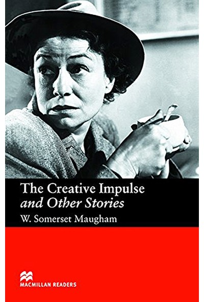 The Creative Impulse And Other Stories (Macmillan Reader)