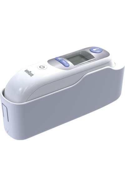 Braun ThermoScan IRT 6520 Ateş Ölçer - Beyaz