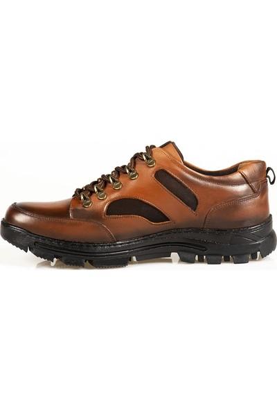 Ayakkabı Çarşı Günlük Taba Erkek Ayakkabı BES153