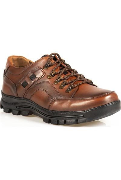 Ayakkabı Çarşı Günlük Taba Erkek Ayakkabı BES154