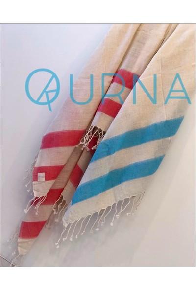 Qurna Designs Pine Pestemal