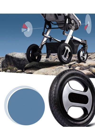 Willbabydan Travel Sistem Bebek Arabası +Puset Model 810 Renk Pembe