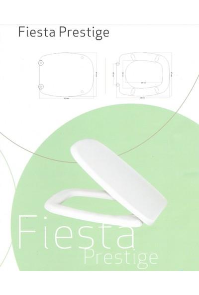 Fiesta Prestige Klozet Kapağı