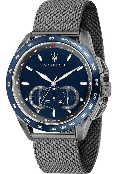 Maserati R8873612009 Erkek Kol Saati