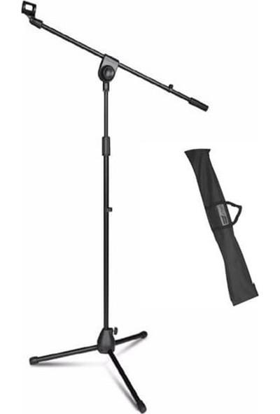 Lastvoice Acro-Pro Akrobat Tripod Mikrofon Standı ( Kılıf Hediyeli )
