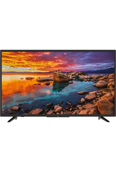 Beko B40L 5745 4B 40'' 100 Ekran Uydu Alıcılı Full HD LED TV
