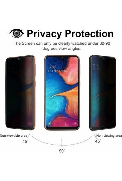 Teknomarketin Samsung Galaxy A50 Tam Ekran 5D Ekran Koruyucu