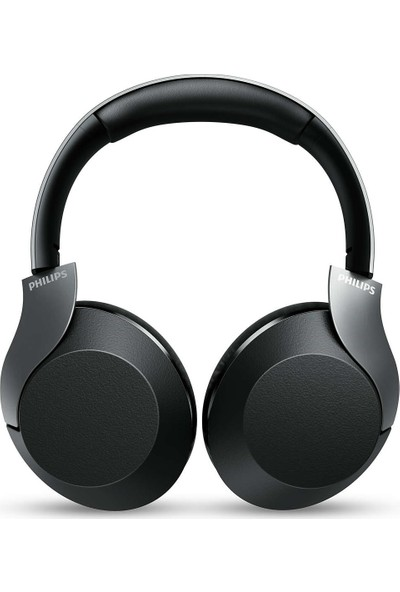 Philips TAPH805BK/00 Bluetooth Kafa Bantlı Performance Kulaklık