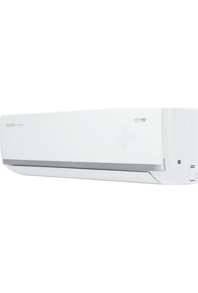 Sigma SGM18INVDMS Comfort Serisi A++ Enerji Sınıfı 18.000 Btu/h Inverter Klima