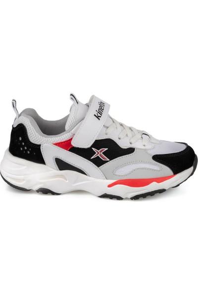 Kinetix Soul 9Pr Beyaz Erkek Çocuk Yürüyüş Ayakkabısı