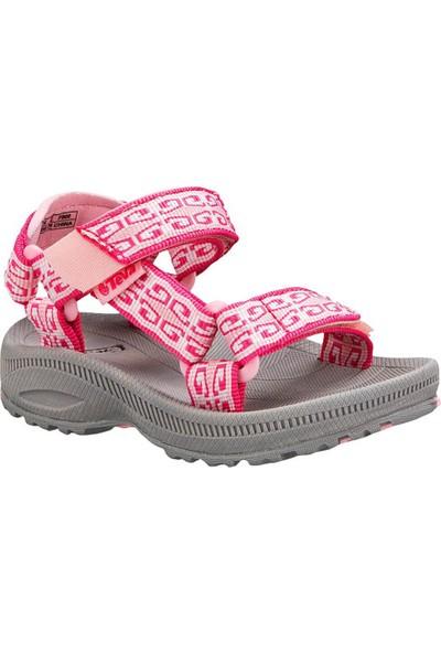 Teva Hurrıcane 2 Bebek Sandale Pembe Kız Erkek Çocuk Sandalet