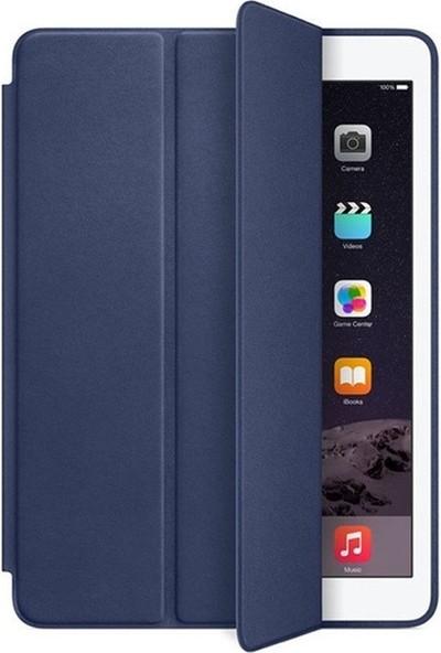 Baseus Case Street Apple iPad Pro 11 Smart Cover Standlı Koruma Lacivert