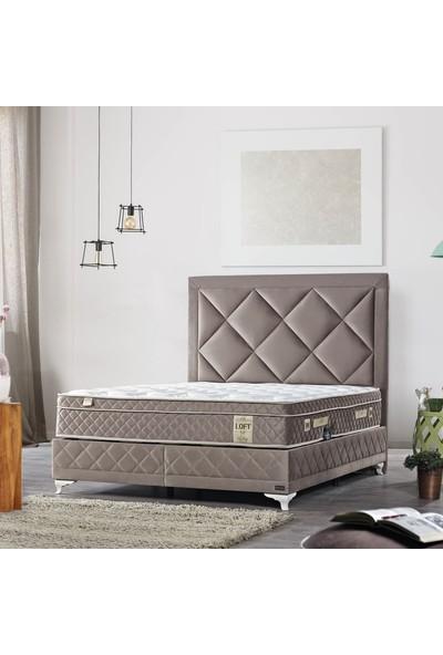 Dormir Loft Çift Kişilik Yatak 160X200