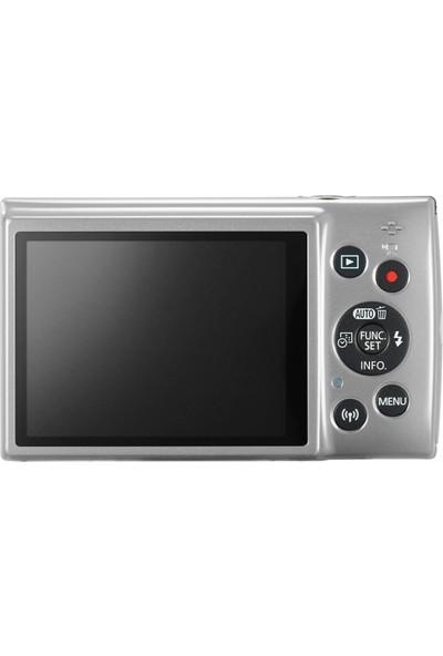 Canon Ixus 190 Kompakt Fotoğraf Makinesi Gümüş