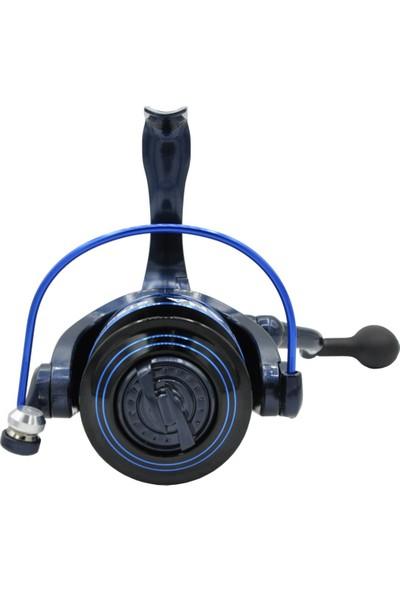 Pinorex Ankana GT6000 5bb Spin Makine
