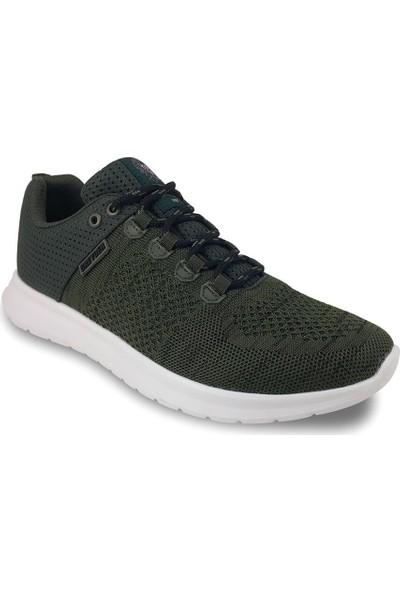 Greyder 63533 Günlük Erkek Ayakkabı Haki