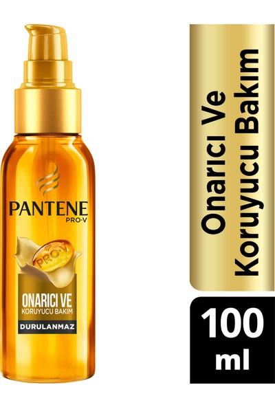 Pantene Saç Bakım Yağı Keratin Özlü Onarıcı E Vitaminli 100ml
