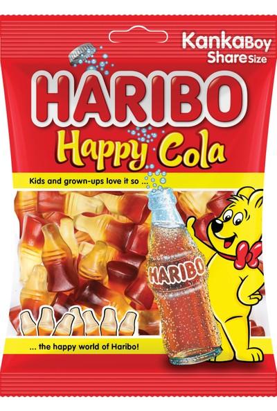 Haribo Happy Cola 80GR*30 Adet