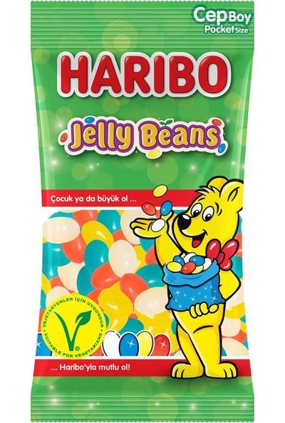 Haribo Jelly Beans 45 gr 48 Adet