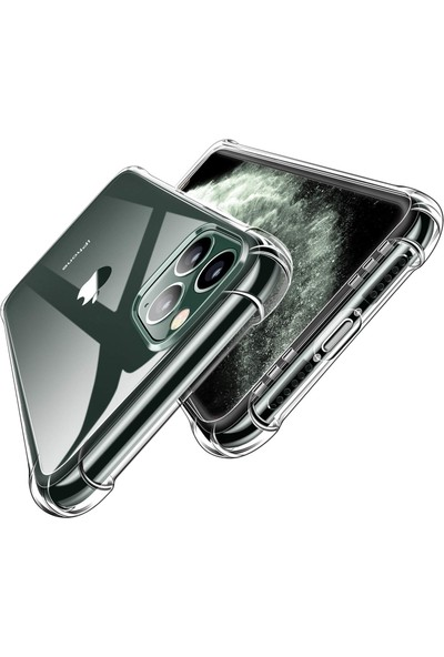 Mobilestore Armor Soft iPhone 11 Pro Kılıf