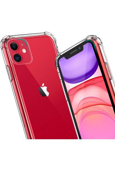 Mobilestore Mobile Store Armor Soft iPhone 11 Kılıf